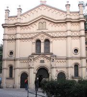 בית הכנסת הטמפל