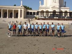 Passeio de Bicicleta a Fátima