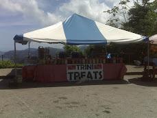 El encanto de Trinidad