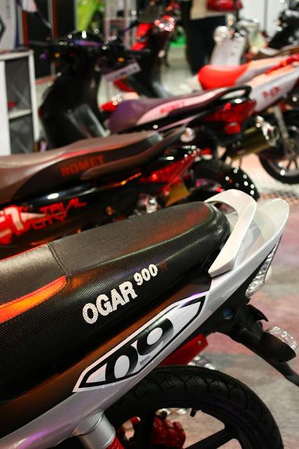 Moto Expo Warszawa 2009