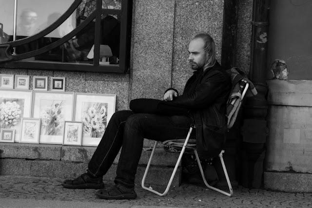 Wrocław street photos