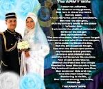 ~army wife~