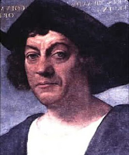 the planned discovery of christopher columbus on october 13th 1492 The diario of christopher columbus (october 11-15, 1492) barring the unlikely discovery of the long-lost original diario or of the saturday 13 october [1492.