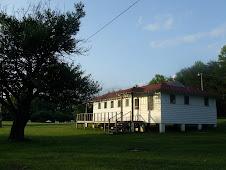Boys' Cabins