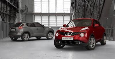 Nissan Juke - Subcompact Culture