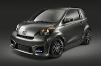 2011 Scion iQ - Subcompact Culture