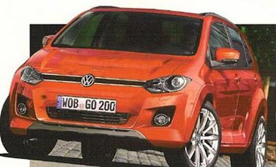 2010 VW Rocktan - Subcompact Culture