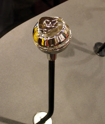 CON2R Torqued Wrench shift knob - Subcompact Culture
