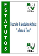 Estatutos Federación de Úbeda