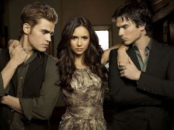 The burning question on every 8th grade girl's mind... Stefan or Damon Salvatore?