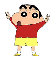 Download Video Collections Crayon Shin-Chan