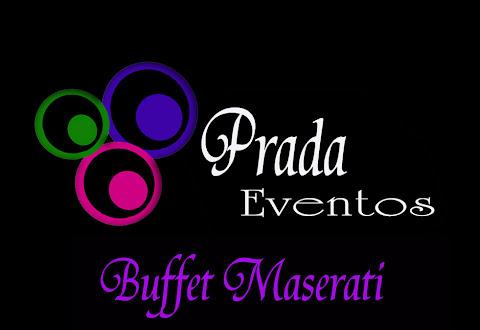 Buffet Maserati