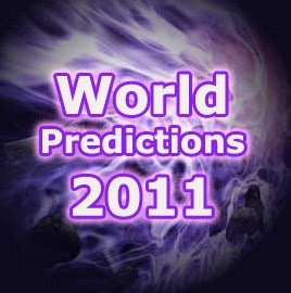 World Famous Psychic Predictions 2012-.