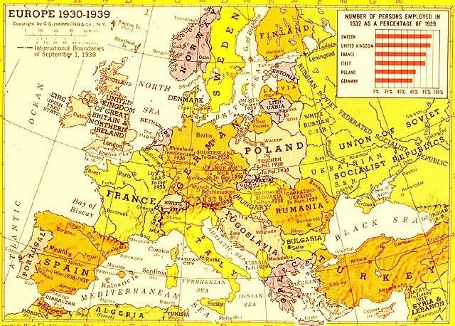 Eye on the World World War I 1914 1918 Causes Impact