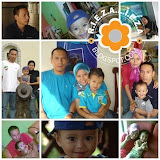 Riezalieza's Family