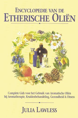 Encyclopedie van de etherische oliën