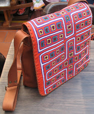 Molas and bags