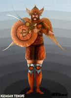 T�rk Mitoloji Temalar�