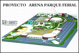 PARQUE ARENA PLAZA FERIAL
