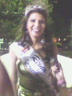 María Gabriela Torrez