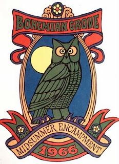Di Balik Misteri Tentang Bohemian Grove [ www.BlogApaAja.com ]