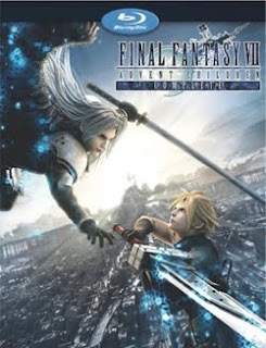 Baixar Final Fantasy Advent Children Dublado/Legendado