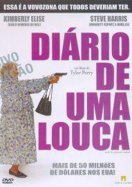 Baixar Filme Diário de Uma Louca   Dublado Download