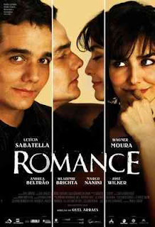 Romance DVDRip XviD Nacional