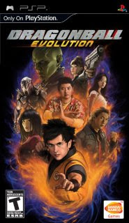 dragon Dragon Ball Evolution
