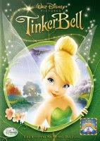tinker Tinker Bell Uma Aventura no Mundo das Fadas (2008)