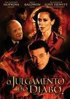 diabo O Julgamento do Diabo (2007)