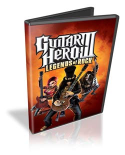 Guitar Hero III – Celular (Todas as Resoluções)