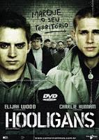 hooligans Hooligans Dublado DVDrip (2009)