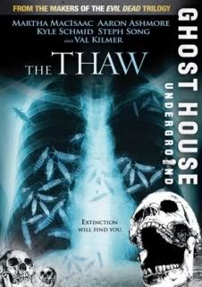 The Thaw Legendado (2009)