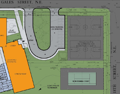 Community Center Floor Plan - Neverfail Cmommunity Missions home page