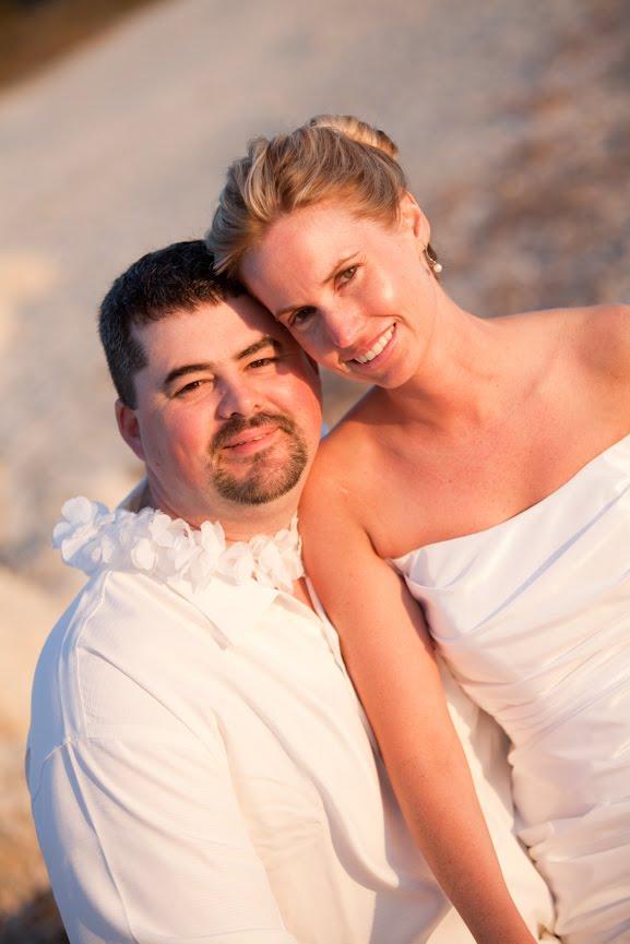 Hilarys Blog Boyd Wedding Cake 300x273 Walmart Wedding