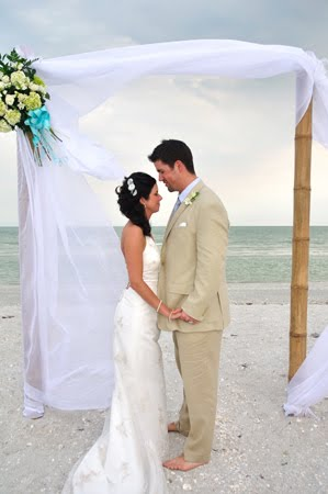 Sanibel island wedding packages