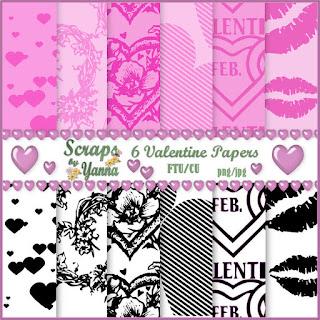http://scrapbyyanna.blogspot.com/2009/12/6-valentine-papers-1209.html