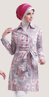 ملابس محجبات لعيد الاضحى ازياء