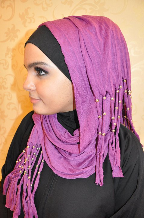 New Islamic Dresses Hijab Fashion