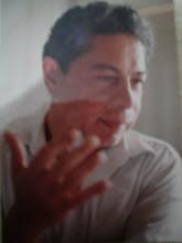 Poeta e Jornalista Edson Melilo de Itararé-SP