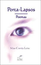 Livro Porta-Lapsos, Poemas, Editora Al-Print, SP