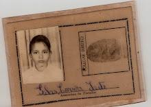 Silas Correa Leite Com Onze Anos