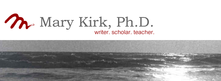 Mary Kirk, PhD