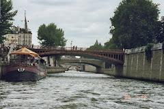 Sur la Seine, 2005