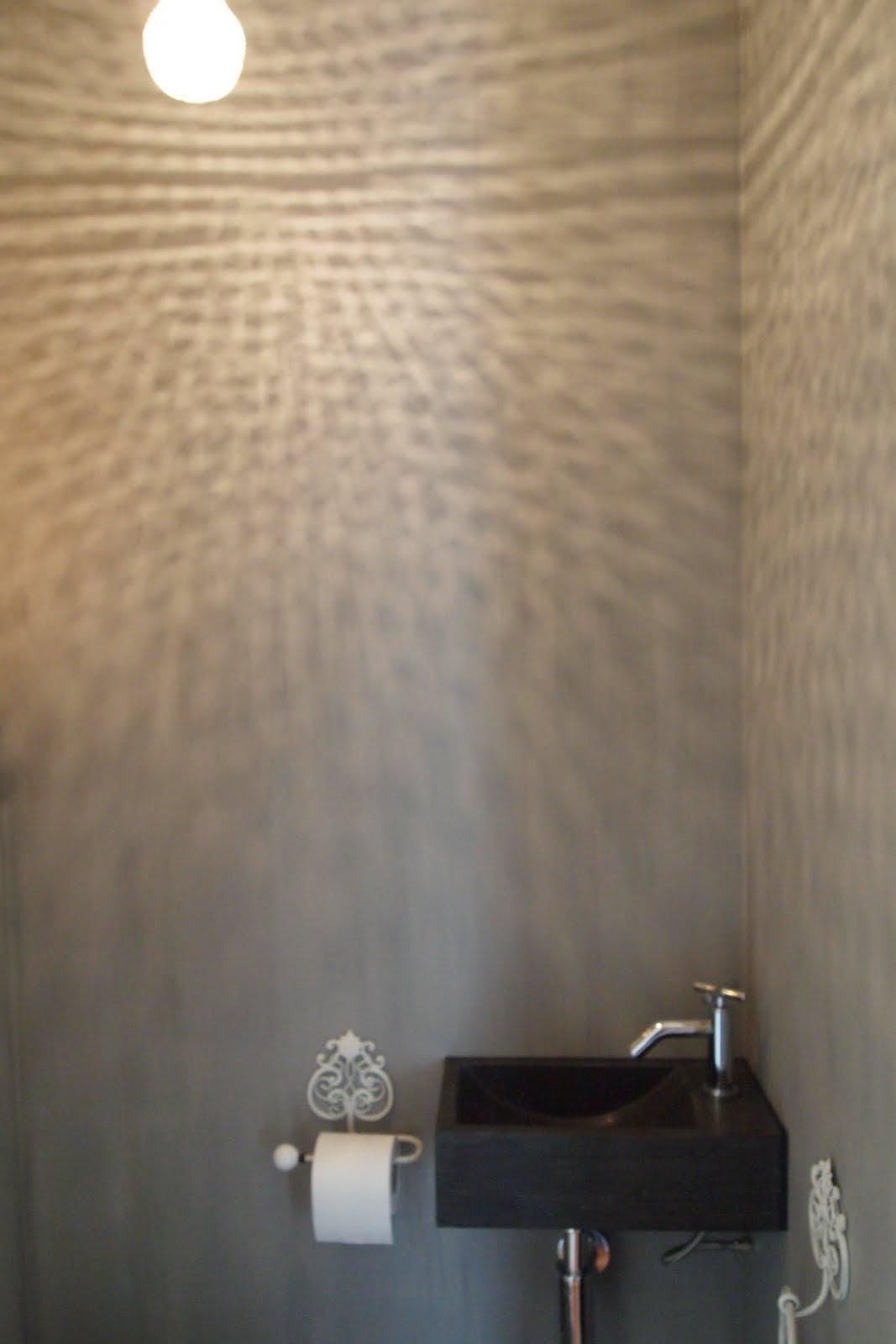 In ons huis vervolg for Deco tegel wc