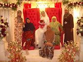 perkahwinan adikku