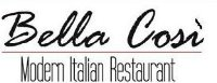 Tastes of Italy -  Bella Cosi