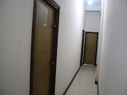 Kamar terbatas 1 lantai 4 kamar