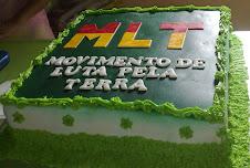 Torta Aniversário MLT